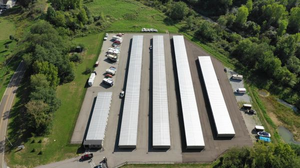 Vista Storage of Green 3046 Myersville Road Uniontown, OH - Photo 7