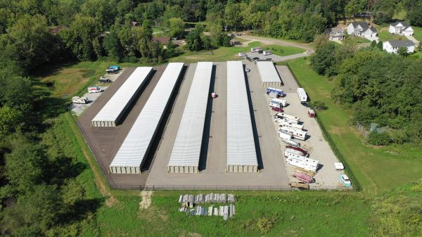 Vista Storage of Green 3046 Myersville Road Uniontown, OH - Photo 8