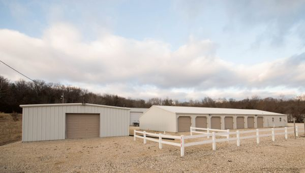 H&H Self Storage Center 1517 Copper Road Holts Summit, MO - Photo 0