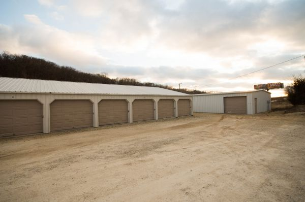 H&H Self Storage Center 1517 Copper Road Holts Summit, MO - Photo 2