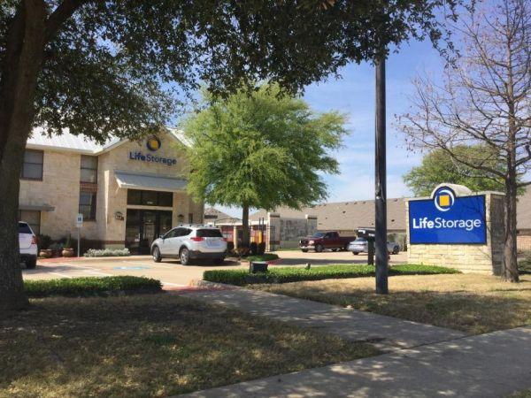 Life Storage - Mckinney - Alma Road 3080 Alma Road Mckinney, TX - Photo 0