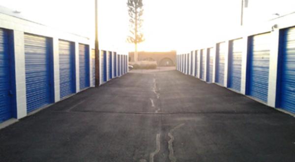 AAA U-Lock-It Self Storage - 1417 1417 Cardenas Drive Southeast Albuquerque, NM - Photo 1