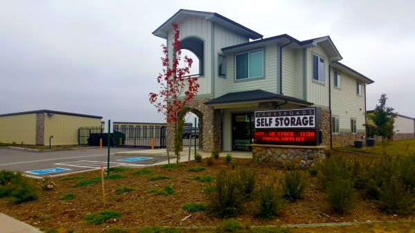Crossroads Self Storage 4270 Highland Meadows Parkway Windsor, CO - Photo 5