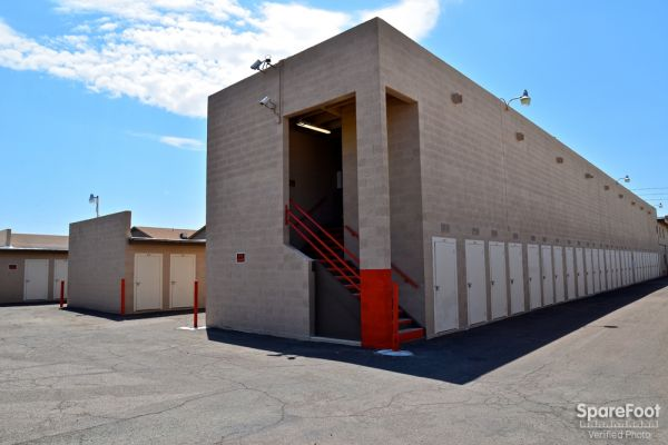 Affordable Self Storage - Phoenix 2838 E Greenway Rd Phoenix, AZ - Photo 4