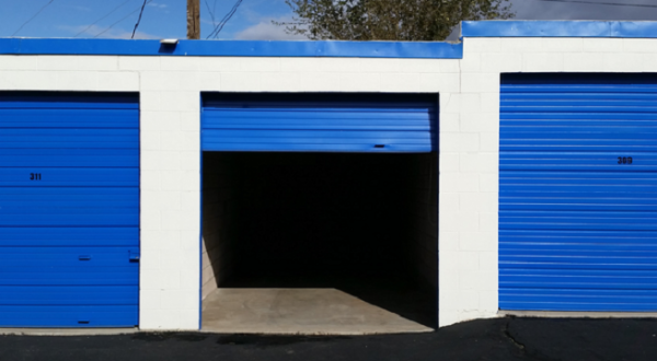 AAA U-Lock-It Self Storage - 2125 2125 Moon Street Northeast Albuquerque, NM - Photo 3