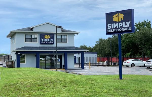 Simply Self Storage - 7628 Narcoossee Road - Lake Nona/Orlando 7628 Narcoossee Road Orlando, FL - Photo 1