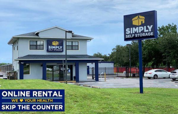 Simply Self Storage - 7628 Narcoossee Road - Lake Nona/Orlando 7628 Narcoossee Road Orlando, FL - Photo 0