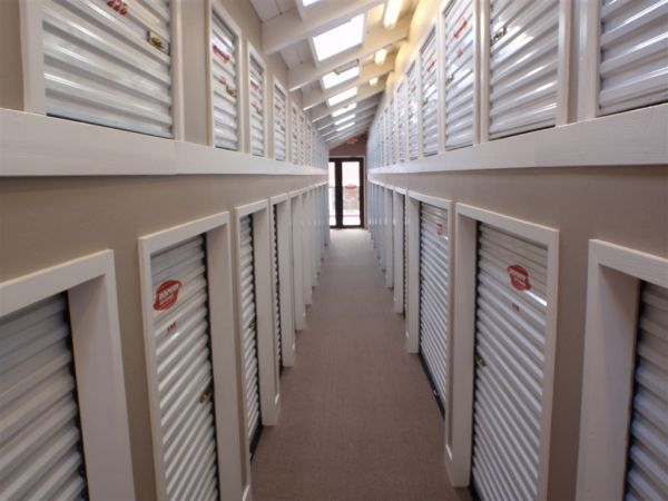 ROCKET Self Storage - Point Loma / Ocean Beach 5135 North Harbor Drive San Diego, CA - Photo 1