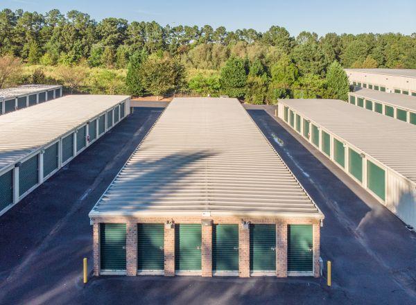 Storage King USA - Tryon 4000 Tryon Road Raleigh, NC - Photo 8