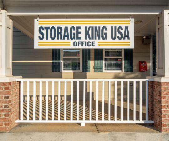 Storage King USA - Tryon 4000 Tryon Road Raleigh, NC - Photo 2