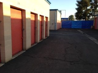 Visalia Mini Storage 625 South Lovers Lane Visalia, CA - Photo 4