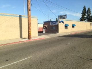 Visalia Mini Storage 625 South Lovers Lane Visalia, CA - Photo 5