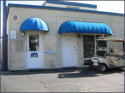 Fresno Mini Storage 2612 North Clovis Avenue Fresno, CA - Photo 2