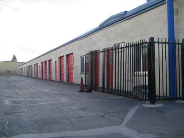 Fresno Mini Storage 2612 North Clovis Avenue Fresno, CA - Photo 1