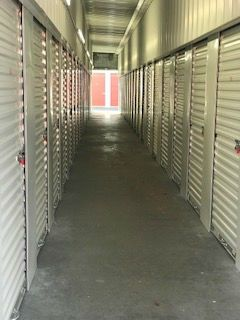 Orangeburg Mini Storage 3937 East Orangeburg Avenue Modesto, CA - Photo 2