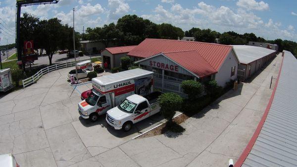 United Self Mini Storage - Clearwater 5190 Ulmerton Rd Clearwater, FL - Photo 2