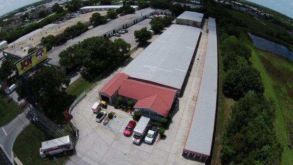 United Self Mini Storage - Clearwater 5190 Ulmerton Rd Clearwater, FL - Photo 0