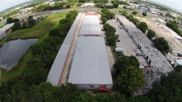 United Self Mini Storage - Clearwater 5190 Ulmerton Rd Clearwater, FL - Photo 4
