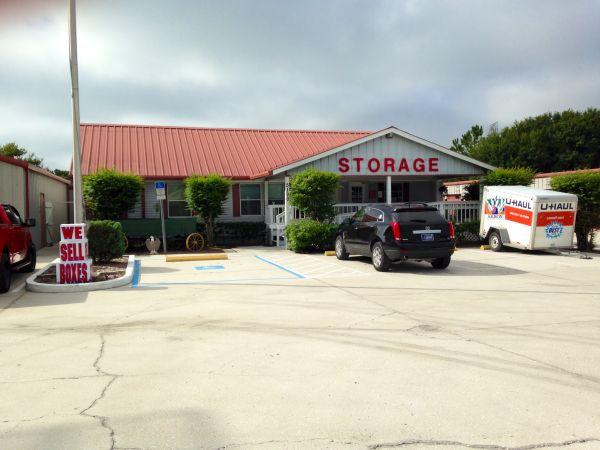 United Self Mini Storage - Clearwater 5190 Ulmerton Rd Clearwater, FL - Photo 1