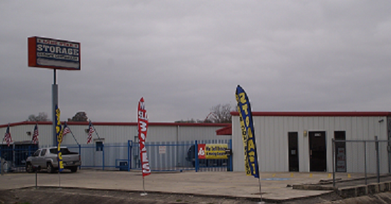 Lone Star Storage - New Braunfels - 1674 S Seguin Ave 1674 S Seguin Ave New Braunfels, TX - Photo 1