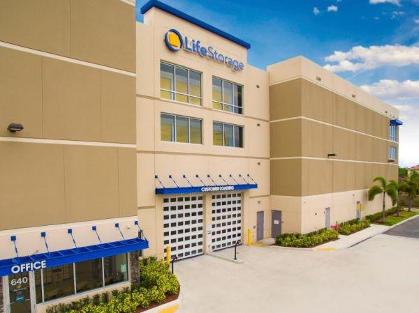 Life Storage - North Miami 640 Northwest 133rd Street North Miami, FL - Photo 0