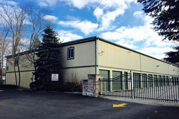 GoodFriend Self-Storage - Briarcliff Manor 588 North State Road Briarcliff Manor, NY - Photo 1