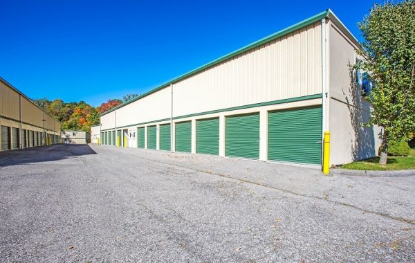 GoodFriend Self-Storage - Briarcliff Manor 588 North State Road Briarcliff Manor, NY - Photo 2