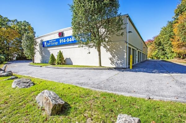 GoodFriend Self-Storage - Briarcliff Manor 588 North State Road Briarcliff Manor, NY - Photo 3