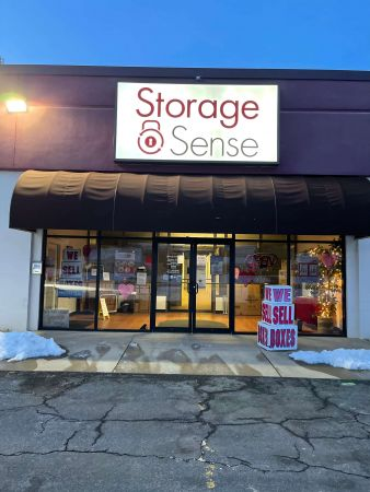 Storage Sense - Mechanicsburg 5267 Simpson Ferry Road Mechanicsburg, PA - Photo 13