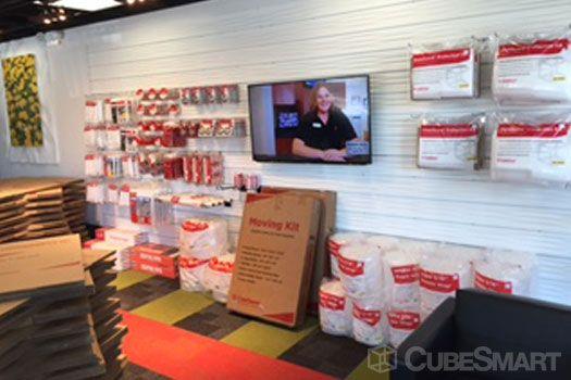CubeSmart Self Storage - Bellerose 251-63 Jericho Turnpike Bellerose, NY - Photo 3