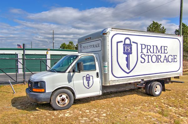 Prime Storage - Columbia - Newland 110 Newland Road Columbia, SC - Photo 2