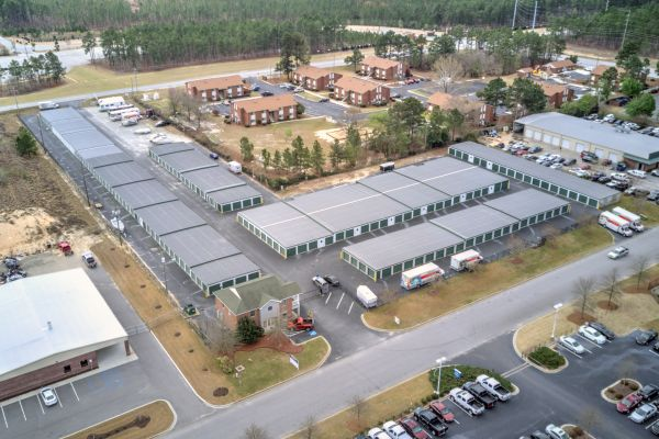 Prime Storage - Columbia - Newland 110 Newland Road Columbia, SC - Photo 14