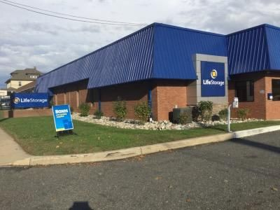 Life Storage - Glenolden 407 Chester Pike Glenolden, PA - Photo 0