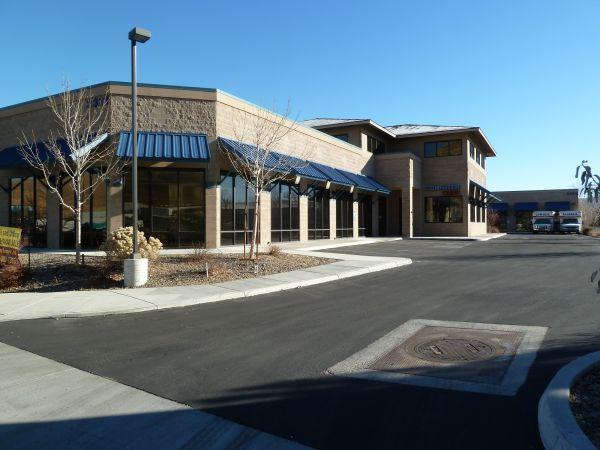 Central Carson Self Storage 3331 South Carson Street Carson City, NV - Photo 0