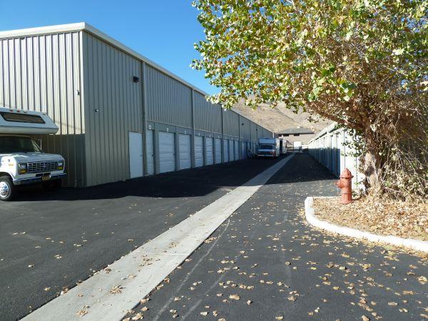 Central Carson Self Storage 3331 South Carson Street Carson City, NV - Photo 1