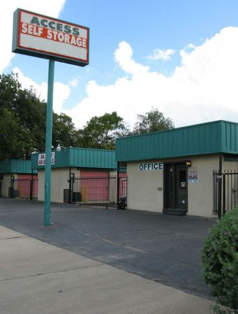 Access Self Storage 4341 South Congress Avenue Austin, TX - Photo 0