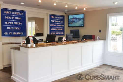 Nice CubeSmart Self Storage   Norwalk   162 Bouton Street162 Bouton Street    Norwalk, CT ...