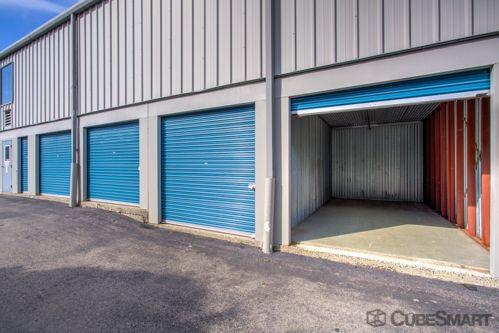 CubeSmart Self Storage - Norwalk - 162 Bouton Street 162 Bouton Street Norwalk, CT - Photo 2