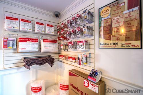 CubeSmart Self Storage - Norwalk - 162 Bouton Street 162 Bouton Street Norwalk, CT - Photo 9
