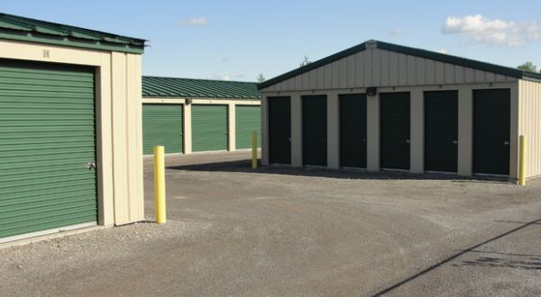 The Storage Mall - Macedon II 3260 Evergreen Hills Drive Macedon, NY - Photo 1