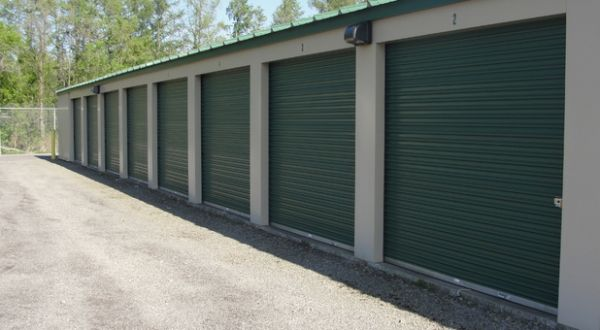 The Storage Mall - Macedon II 3260 Evergreen Hills Drive Macedon, NY - Photo 4