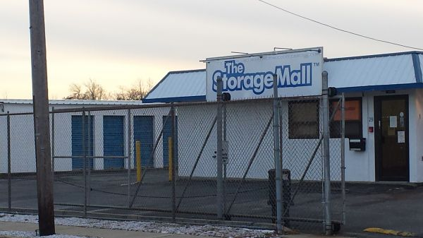 Attrayant Photo Of The Storage Mall   South Toms River