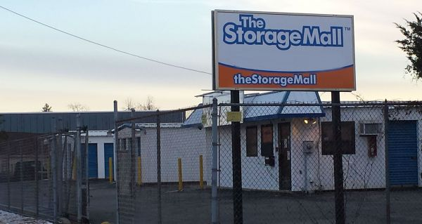 ... The Storage Mall   South Toms River29 Flint Road   Toms River, NJ    Photo ...