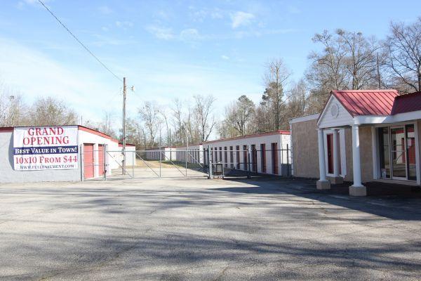 FullBasement Self Storage Jackson 674 Alabama Boulevard Jackson, GA - Photo 0