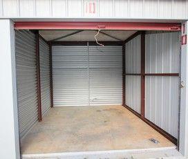 FullBasement Self Storage Jackson 674 Alabama Boulevard Jackson, GA - Photo 3