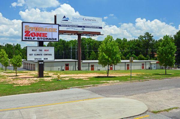 Storage Zone - Augusta Deans Bridge 3510 Deans Bridge Road Hephzibah, GA - Photo 3