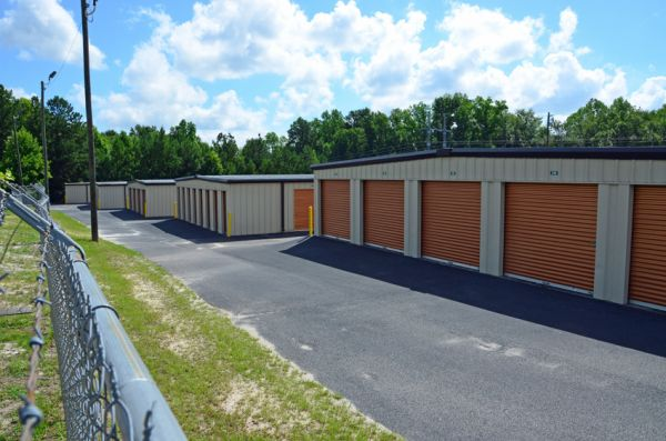 Storage Zone - Augusta Deans Bridge 3510 Deans Bridge Road Hephzibah, GA - Photo 4