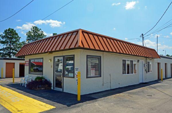 Storage Zone - Pensacola St. 3945 West Pensacola Street Tallahassee, FL - Photo 0