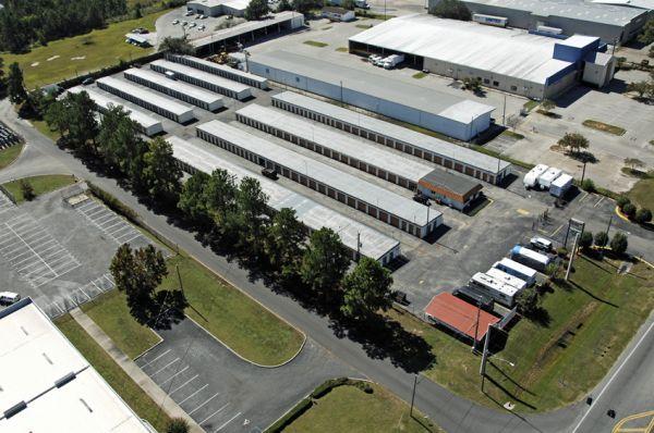 Storage Zone - Pensacola St. 3945 West Pensacola Street Tallahassee, FL - Photo 2