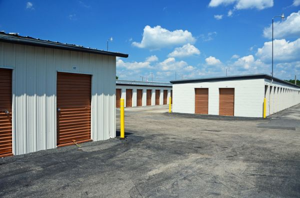 Storage Zone - Pensacola St. 3945 West Pensacola Street Tallahassee, FL - Photo 3